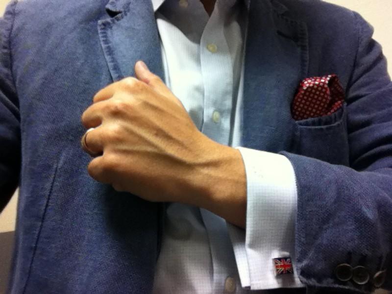 accessoires de mode pour homme, reportages sur Class Avenue